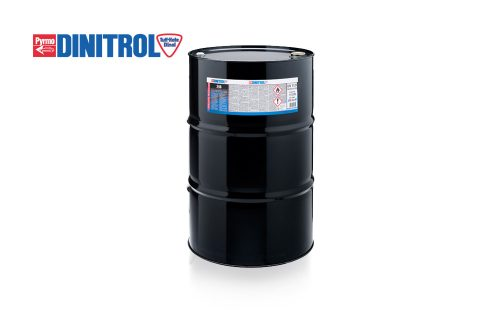 DINITROL-25B-protect-metallic-parts-interim-different-production operations-or-limited-storage-cutting-oil-emulsions-rinsing-water