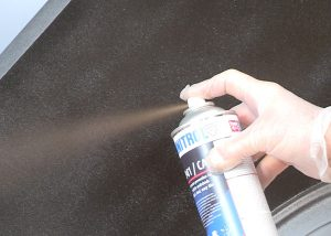 dinitrol 4941 car underbody chassis coating product demonstration application video instructions