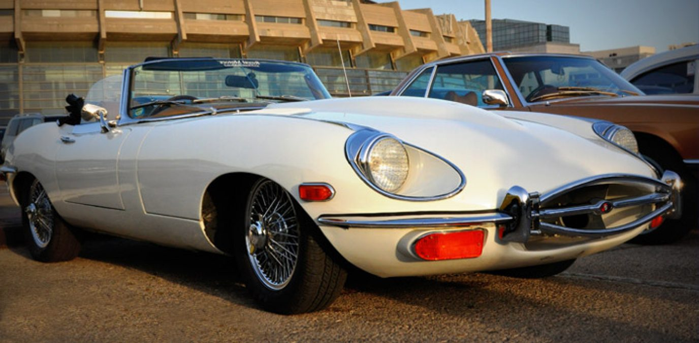 jaguar e type for sale corrosion protection restoration rust proofing underseal rust converters penetrating cavity wax dinitrol uk