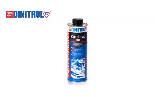 DINITROL corroheat 4010 engine preservation corrosion protection for car engine compartments & commercial vehicles