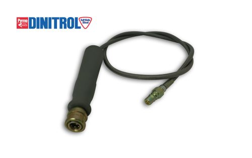 extension-hose-Transparent-extension-hose-dinitrol-official-spraying-application-equipment-tools-aftermarket-refinish-rustproofing-corrosion-protection