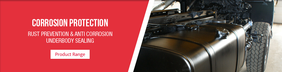 Dinitrol-corrosion-protection-rust-prevention-OEM-approved-underbody-chassis-coating-engine-protection-cavity-wax-automotive-commercial-trucks-OEM-approved