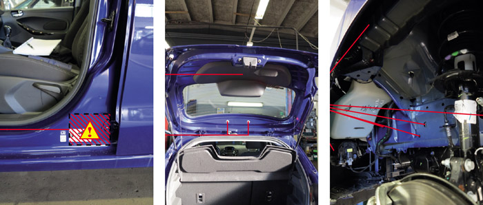affiliated-dinitrol-treatment-centres-professional-spray-diagrams-ukspray-diagrams-detailed-documentation-vehicle-underbody-chassis-coating-specific-car-model
