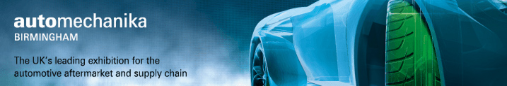 automechanika aftermarket automotive supply chain vehicle exhibition suppliers birmingham dinitrol corrosion protection rust prevention coatings oem