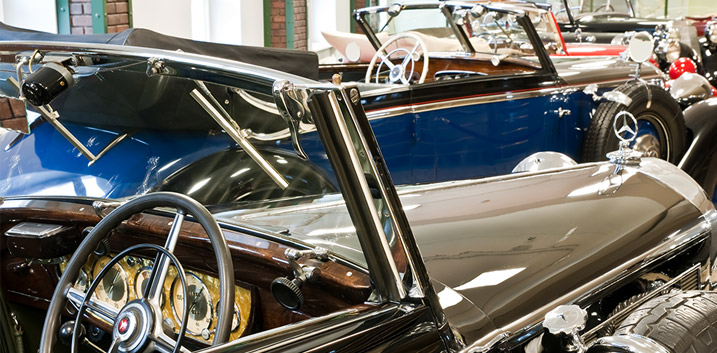 British motor museum warwickshire gaydon british leyland classic car dinitrol museums guide dinitrol 4941 chassis 3125 hs cavity waxes heritage cars