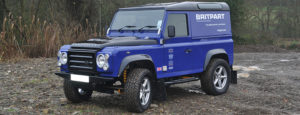 Britparts are land rover providers for parts & accessories we also sell dinitrol rust proofing underbody chassis coatings and rust treatments Landrover