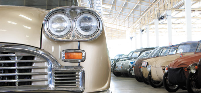 car restoration for auction or pleasure with DINITROL vehicle rust treatment coatings for cavity waxes, underbody chassis coatings, RC900 rust convertor auto aftermarket repair
