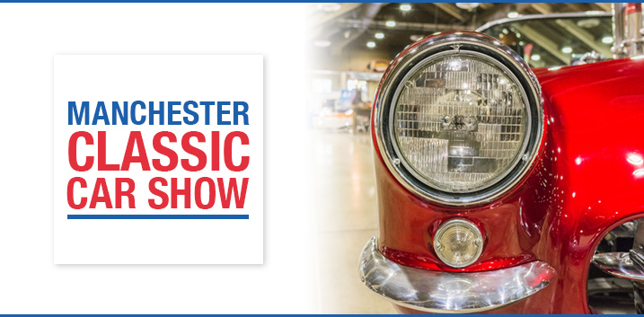 classic car show manchester footman james paul woodford porsche ferrari jaguars morris minor owners club rust prevention