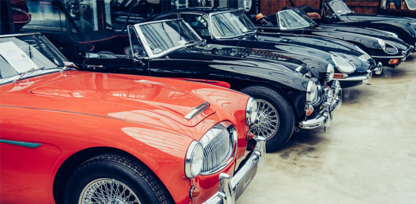 Classic Cars For Sale | Classic Car Prices | Future Classic Cars | UK