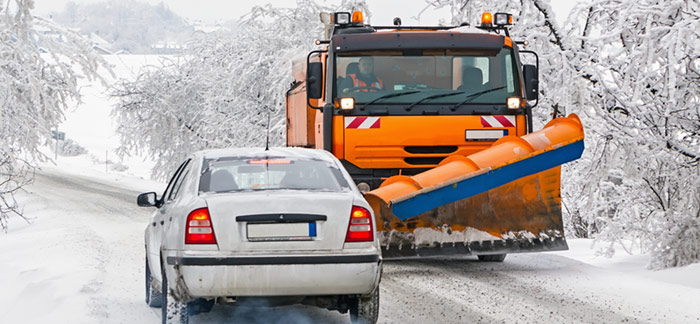 Anti-corrosion treatment plans for salt spreaders and gritter fleets protect vehicles against highly corrosive rock salt and grit