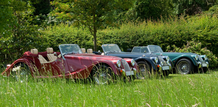 Established brand with classic car clubs dinitrol for Motor club service provider application