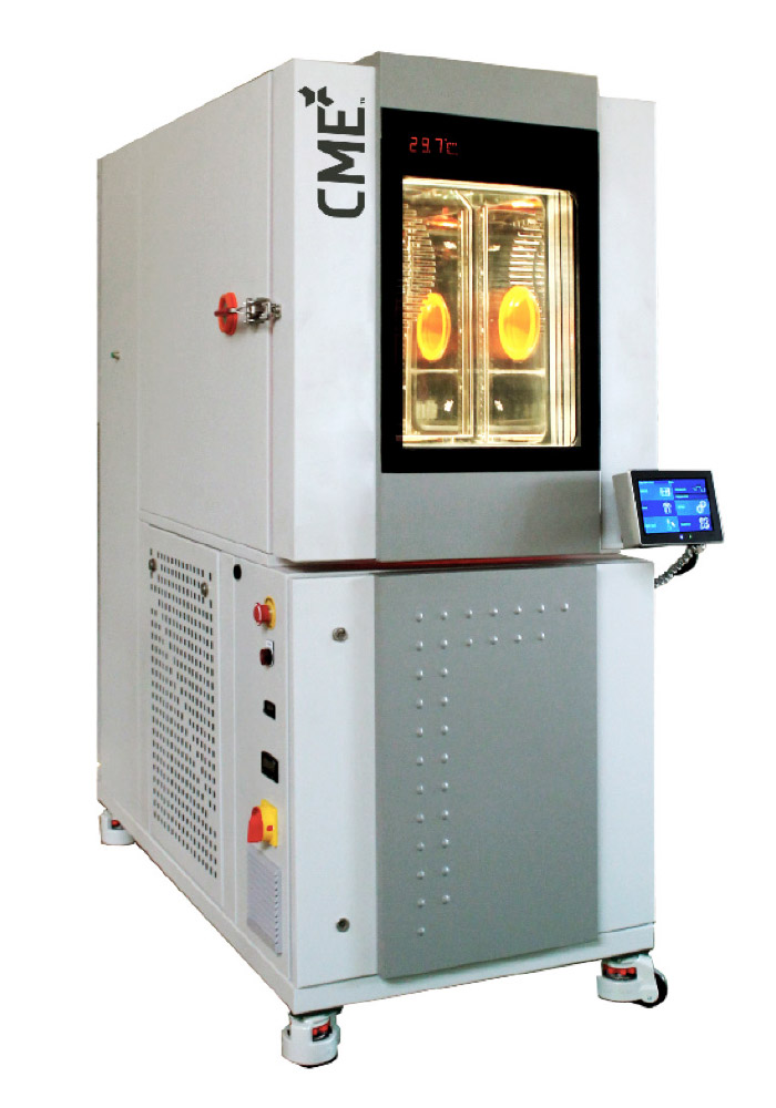 DINITROL UK Climatic Chamber Testing Service artificially replicate the exact weather conditions of an automotive part . Corrosion resistance failure, thermal shock