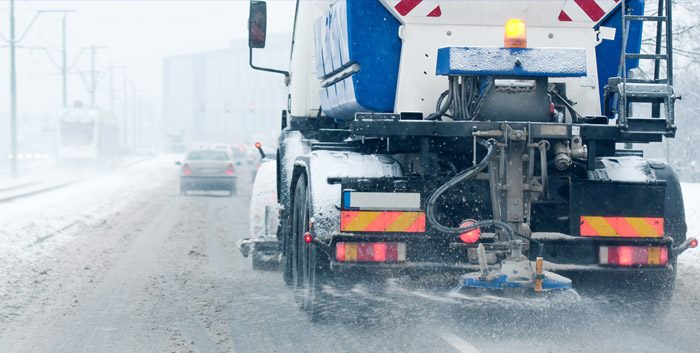 how to prevent rust beast from the east prevent rust councils gritters salt spreaders snow drifts uk extreme weather rust proofing corrosion protection rust treatment rust prevention