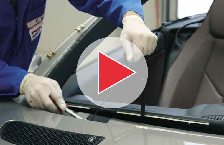 oem manufacturer video guide glass replacement direct glazing windscreen repair installation cars, commercial vehicles buses trains railway industry