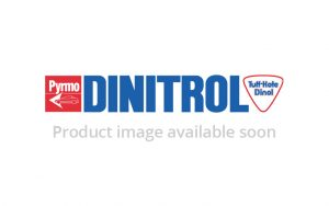 DINITROL CAVITY NOZZLES SET OF 3