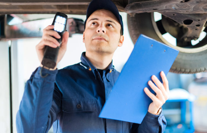 professionally inspected dinitrol trained technician searching rust dinitrol treatment centre vehicle rustproofing applications protection rustproofing