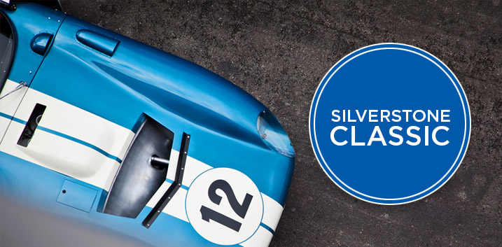 silverstone classic FIA Masters historic Formula One Masters Endurance Legends adrian flux Stirling Moss Trophy dinitrol rust converter body repair vehicle uk information