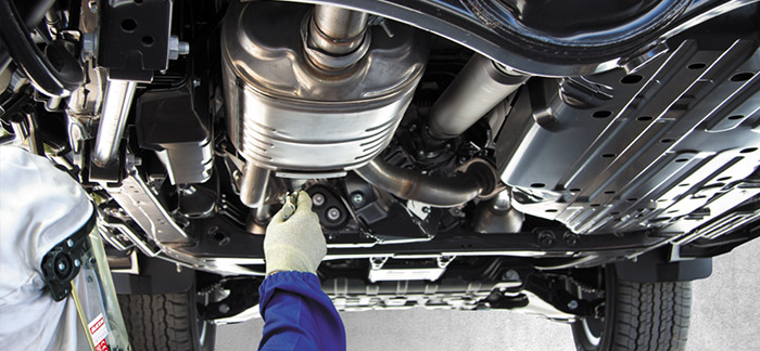 vehicle underbody coatings, non dripping chassis corrosion protection coatings for landrover, 4x4, classic car rustproofing